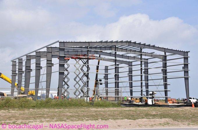 Site de lancement de Boca Chica au Texas - Page 9 EURNQ9sXgAUBxCh?format=jpg&name=small