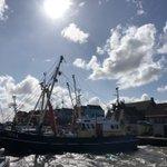 Image for the Tweet beginning: #Stavoren #visserij