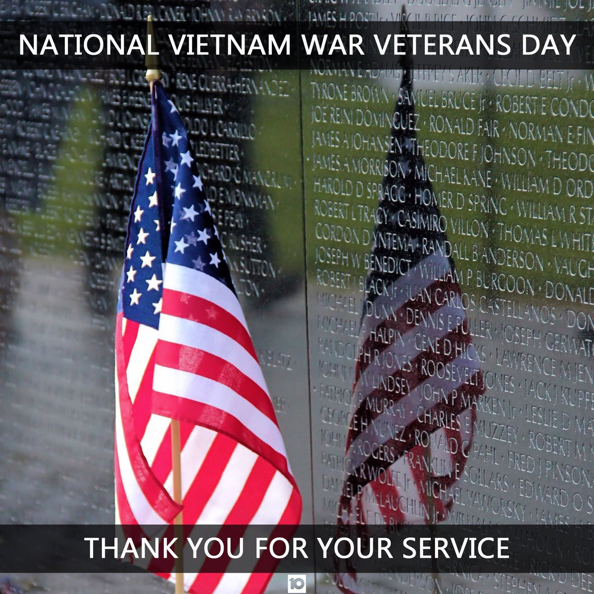 Cornell Robertson On Twitter March 29 Is National Vietnam War Veterans Day Thank You For Your Service Welcome Home