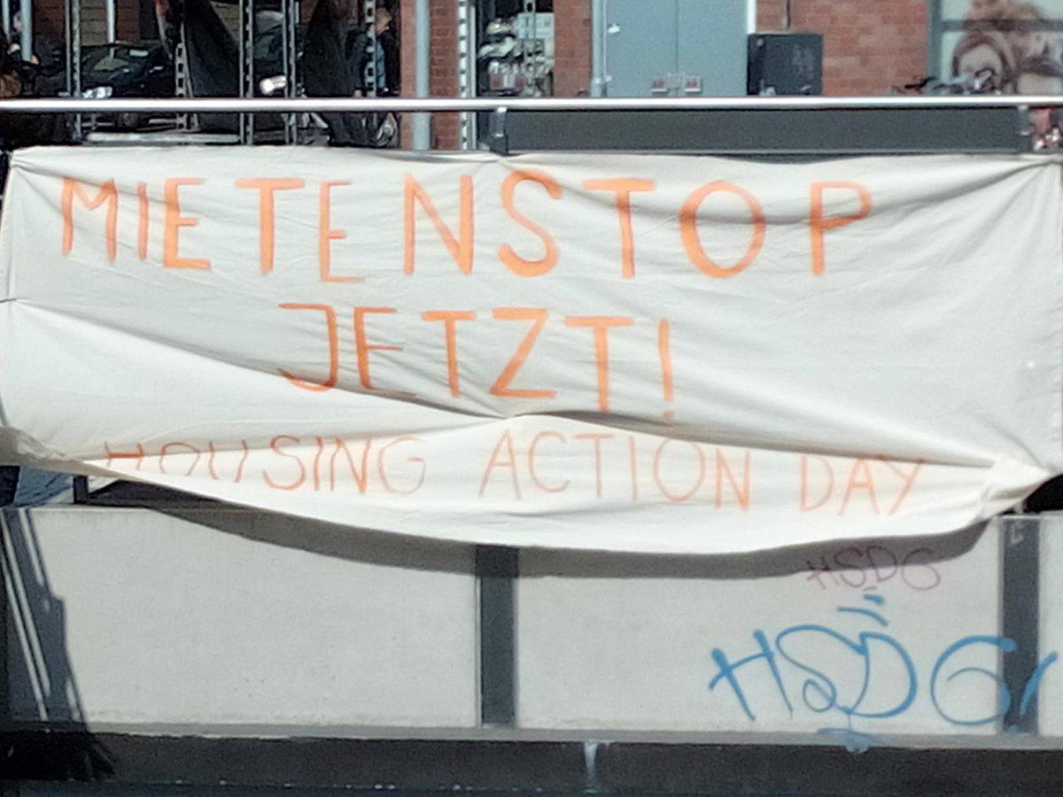 #housingactionday2020