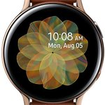 Image for the Tweet beginning: Galaxy Watch Active 2 4G