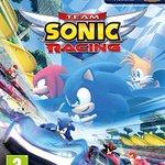 Image for the Tweet beginning: Team Sonic Racing (PS4) -
