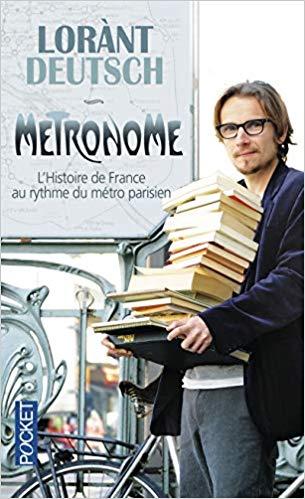 DEUTSCH TÉLÉCHARGER METRONOME LORANT