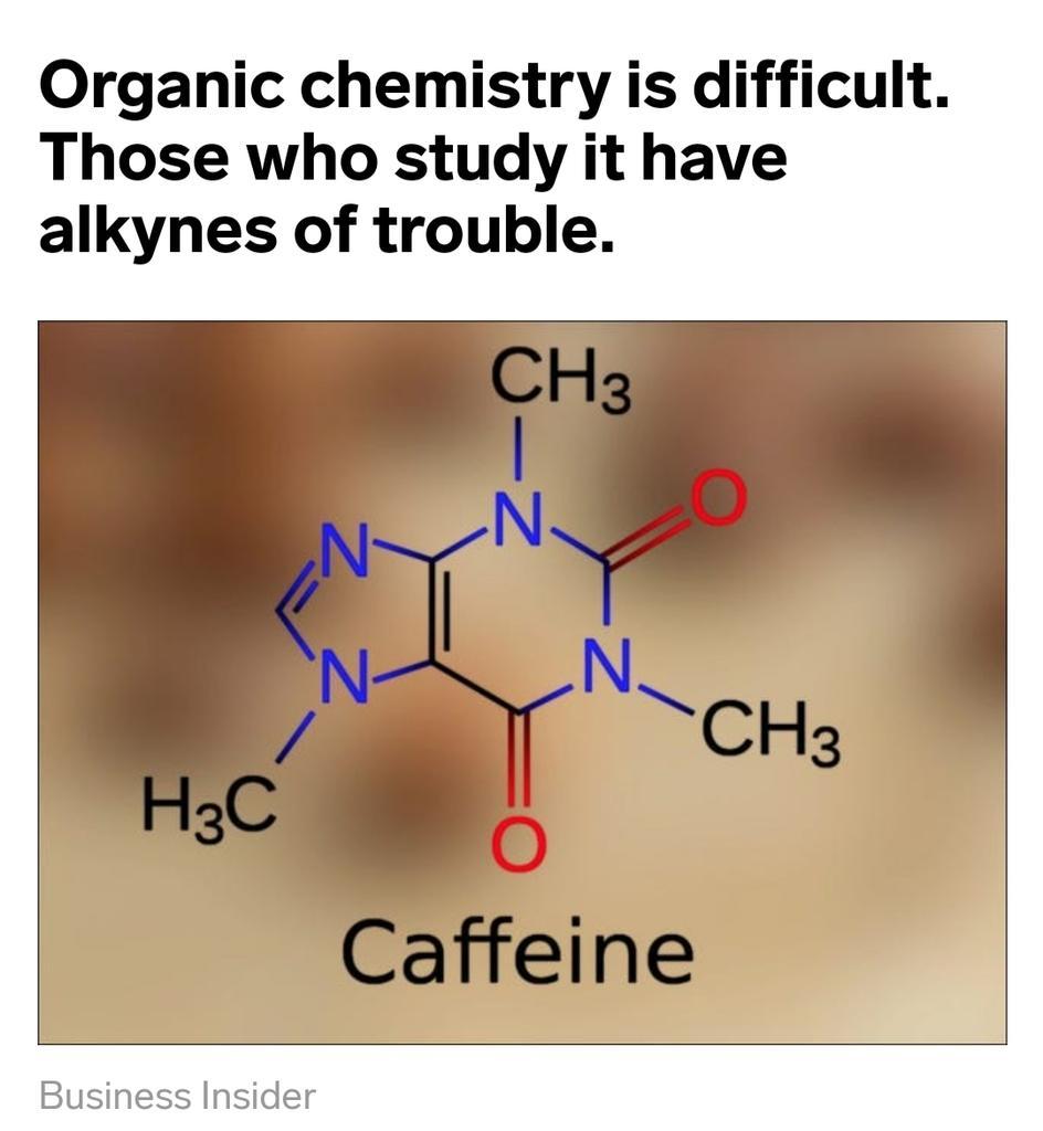 #pandemic #ScienceJokes #AcademicTwitter #AcademicChatter   Photo Credit: https://www.businessinsider.com/31-cringe-worthy-science-jokes-and-puns-2015-11…pic.twitter.com/kpOK2UgFx7