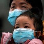 Image for the Tweet beginning: Kina advarer om mulig ny