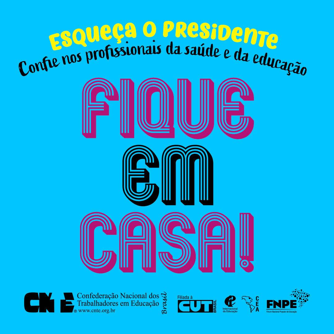 CNTE BRASIL (@CNTE_oficial)   Twitter