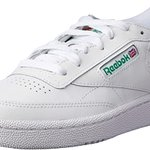 Image for the Tweet beginning: Reebok Men's Club C 85