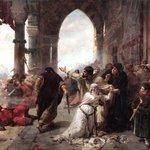 Image for the Tweet beginning: #ricordiamodomani 30 marzo 1282 a