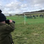 Image for the Tweet beginning: @GoPointing The last pointing photo