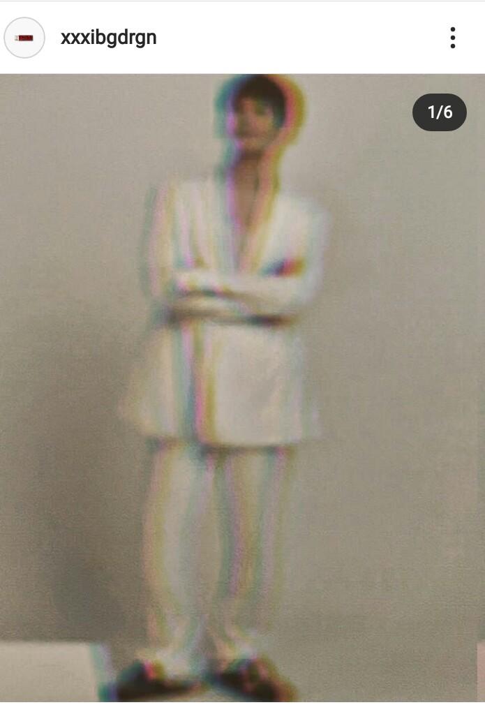 #BIGBANG ภาพถ่าย