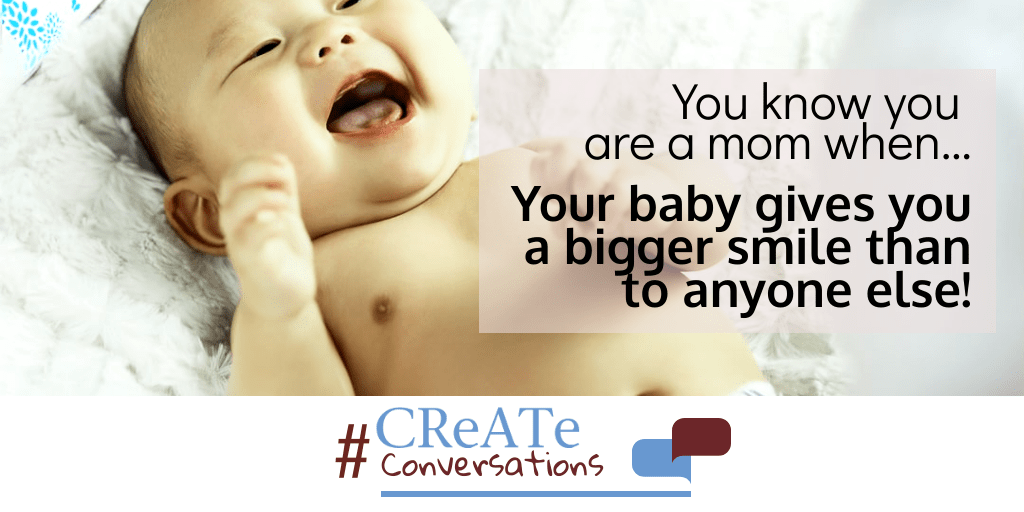 Babies smile most when they see their mother's face. Share if you agree! . . #createconversations #createcordblood #umbilicalcord#stemcell#healthcare#familyhealthcare#immunityboost#pregnancy#pregnancytips#afamilything#safetyfirst#stemcellresearch#cordbloodbankingpic.twitter.com/KSix5lVb9n