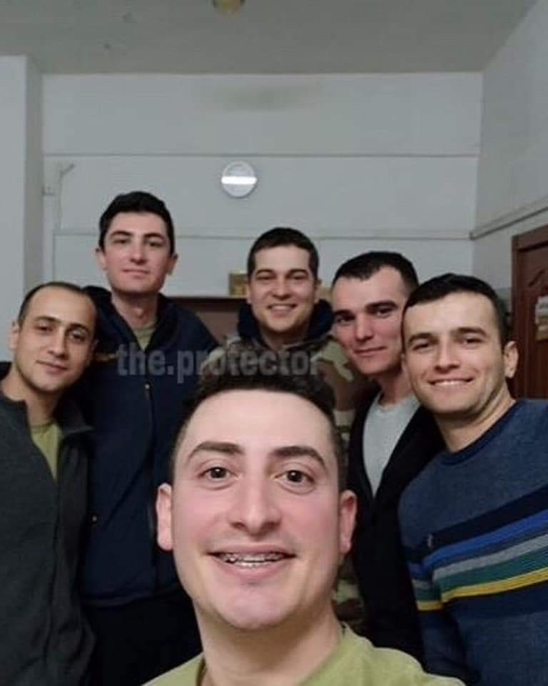 My beautiful actor #CagatayUlusoy in Army.. #CagatayUlusoy in February to Ankara, in the Army New picture tbt ... <br>http://pic.twitter.com/qIl9u68XbU