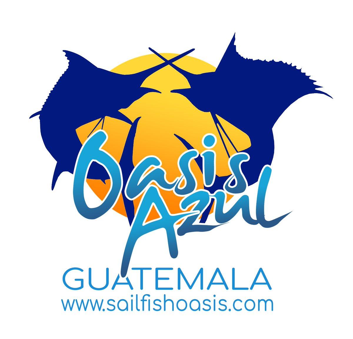 Sailfish Oasis Guatemala  https://t.co/yYd6whSWUQ
