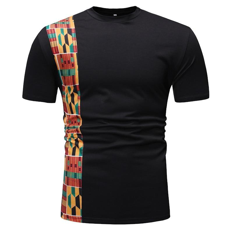 Check out this product  African Kente Shirt For Mens Short Sleeves Ghana Tops Ankara Panelled Geo...   by StopBee. Show now   https:// shortlink.store/2Yqh1VRsLK     <br>http://pic.twitter.com/wYLFBH9n6Y