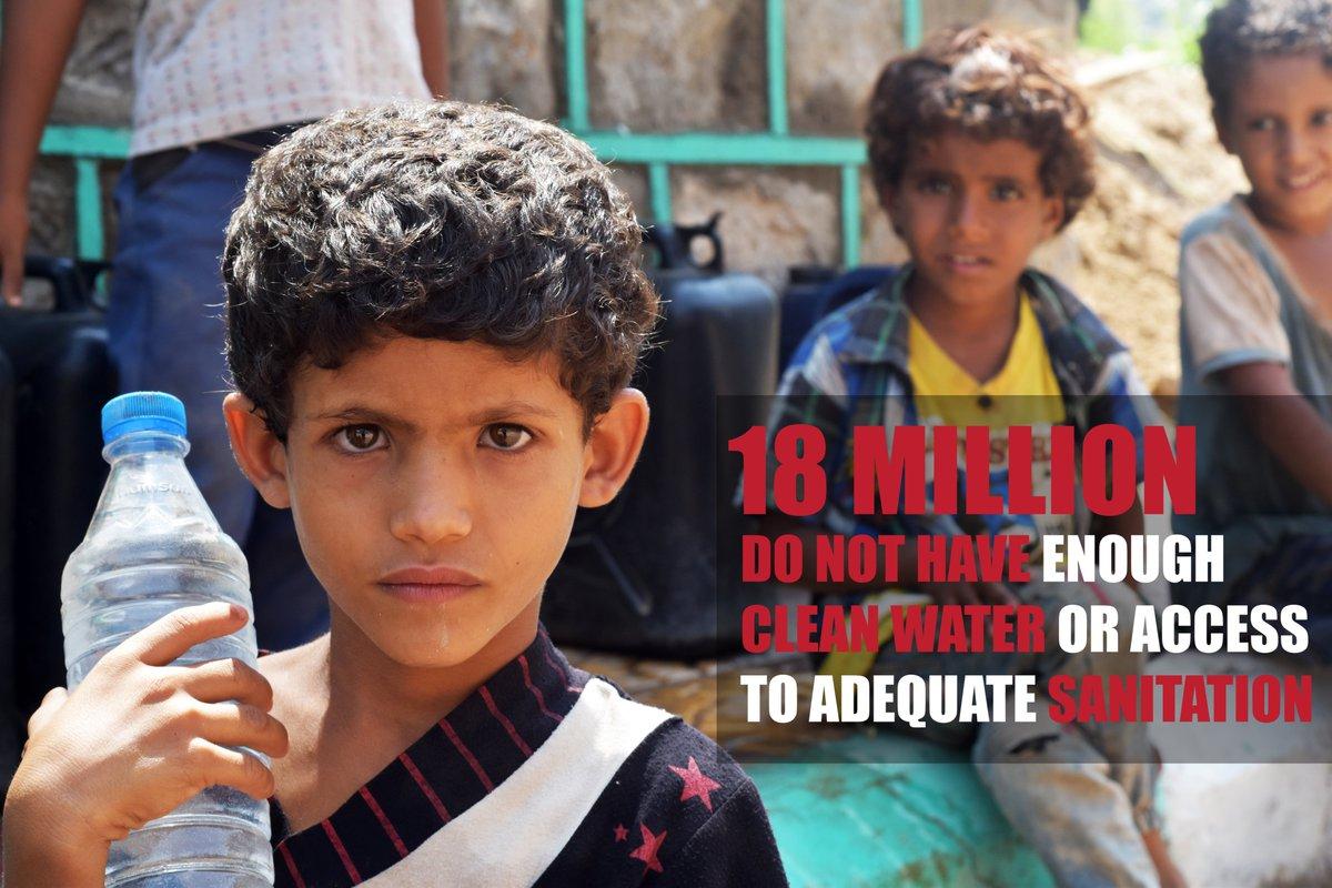 #YemenCantWait #YemenCrisis #YemenWar #PeaceforYemenpic.twitter.com/tUQNjR1OwC