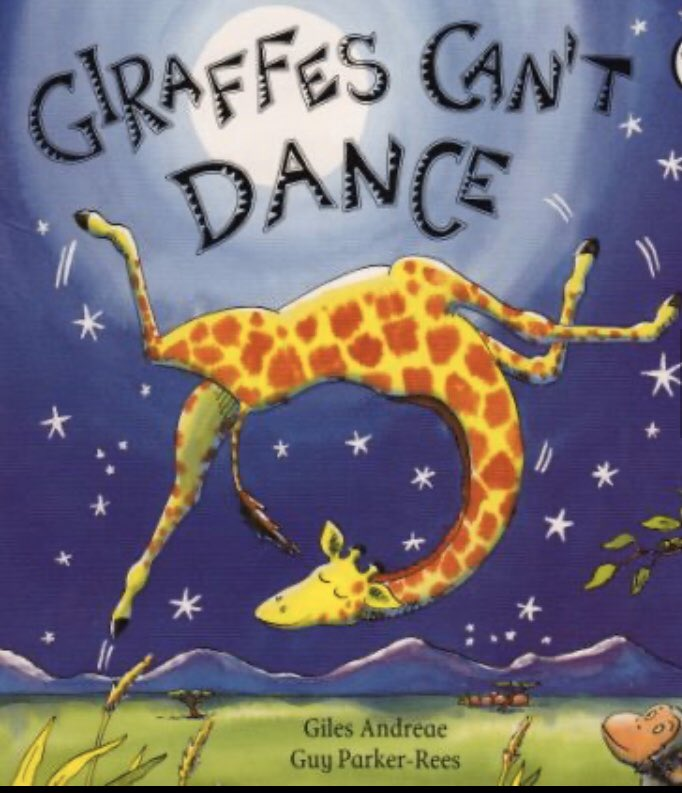 Giraffes Can't Dance by Andrede and Parker-Rees, read by Mrs. Horan!  https://youtu.be/AMbn0p_P1LQ #ic1920#onlyatic#horan#readaloudpic.twitter.com/cJP5LDRqV1