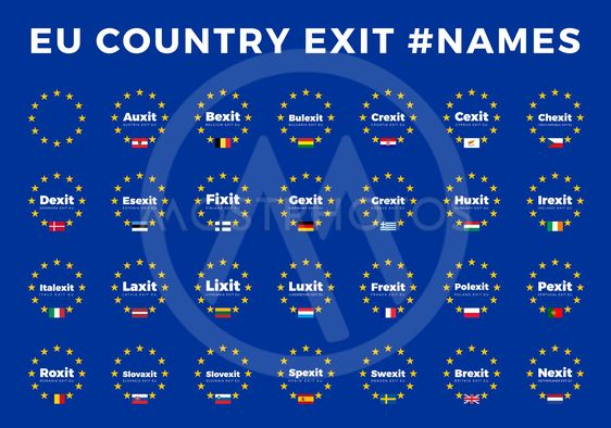 I hope this will be the future of the EU. #euexit #EU #Europe #swexit #svpolpic.twitter.com/0uyzq9iKJj