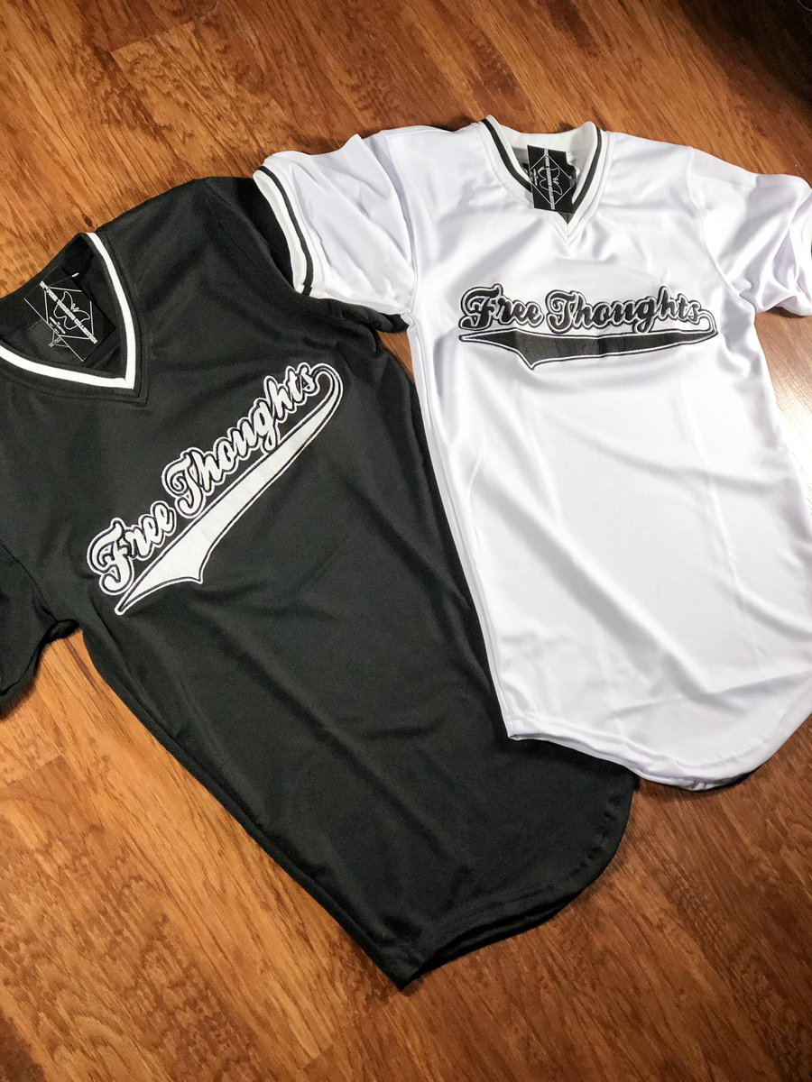 Made some pullover warmup jerseys too  which color go harder? pic.twitter.com/mCxA3JokyH