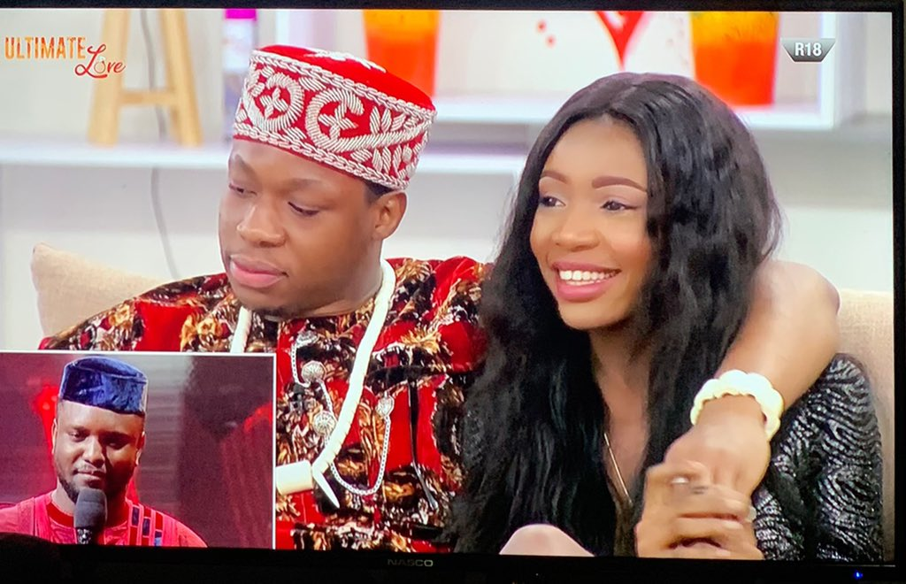 #Iykeresa Mazi and Lolo, The Nnama's, Tess baby keep dat glowing smiles always n to the man of d show Iyke, u absolutely changed d narrative, one of d VERY few men dat has shown to d world dat keeping ur woman happy is a safe haven, We love u two, come babies n see d love<br>http://pic.twitter.com/b5XUKwxHa5