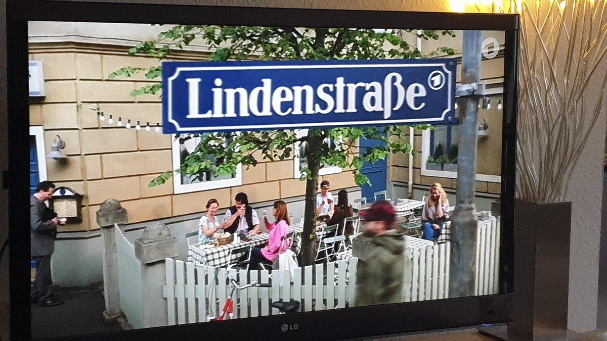 #Lindenstrasse