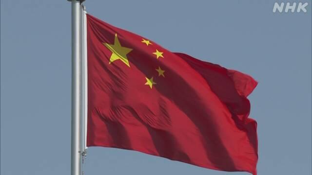 中国 陽性でも無症状は感染者に加えず 感染拡大に懸念の声 | NHKニュース中国では新型コロナウイルスに感染して陽性反応が出ても症状がないことを理由に感染者の統計に加えず、公表もされていませんが、…