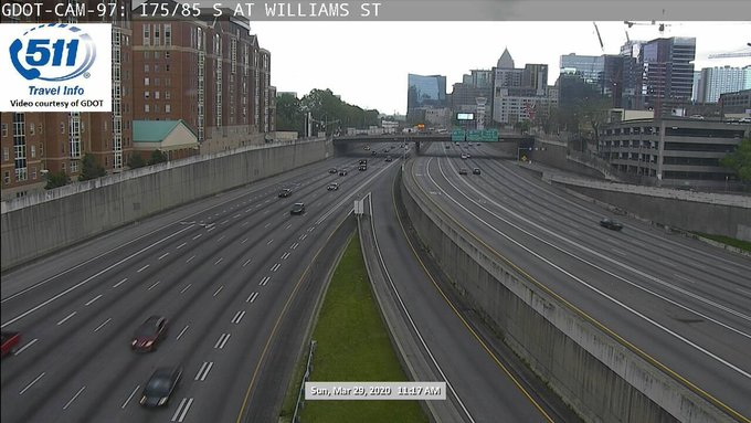 'in Resmi: It's 71F in #Atlanta w overcast clouds & winds 18.34mph humidity 68% #atl https://t.co/qnCDJtoF