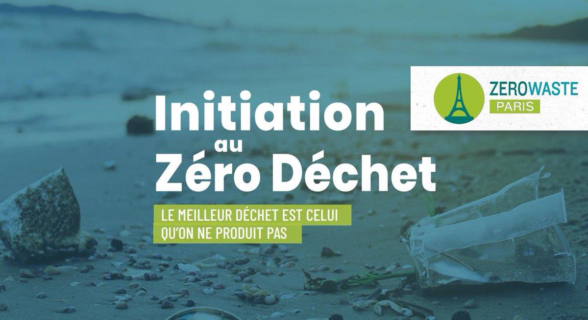 Vous avez aimé, nous aussi, on remet ça ! Initiation au zéro déchet en ligne, demain à 19h avec @Maison_ZD ! Inscriptions https://lamaisonduzerodechet.org/event/en-ligne-initiation-au-mode-de-vie-zero-dechet-2/…pic.twitter.com/alAbbNs7jo