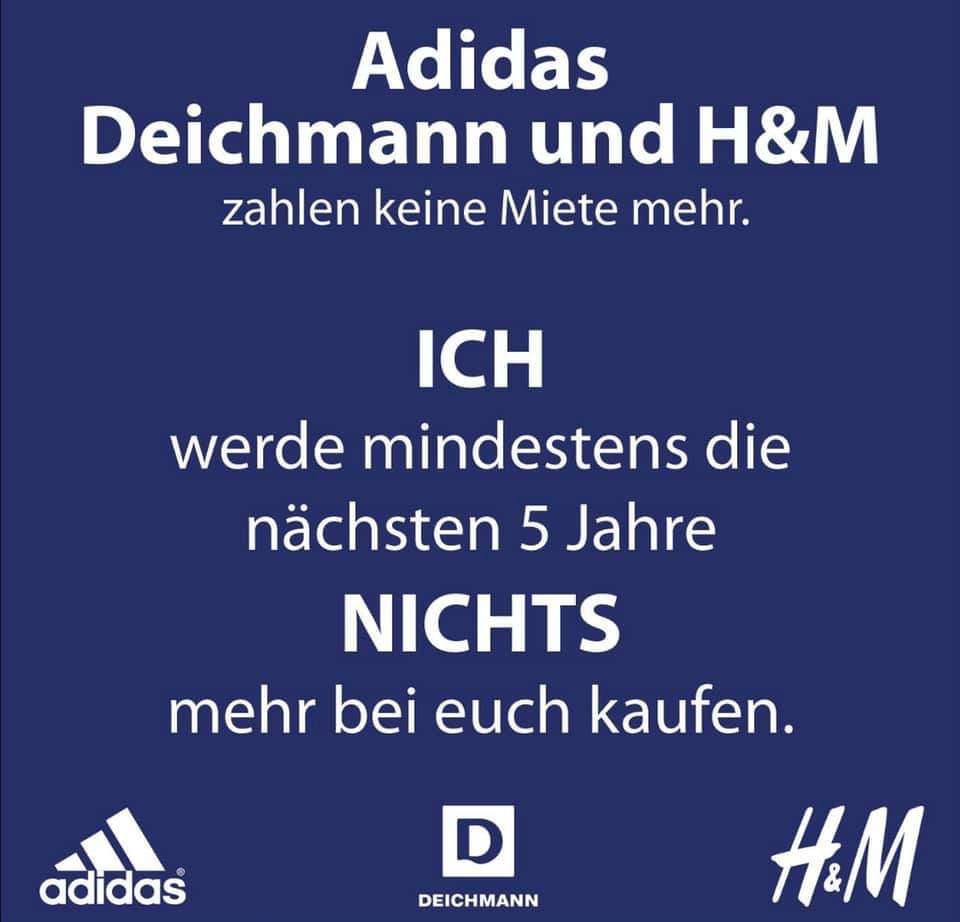 #adidasboykott