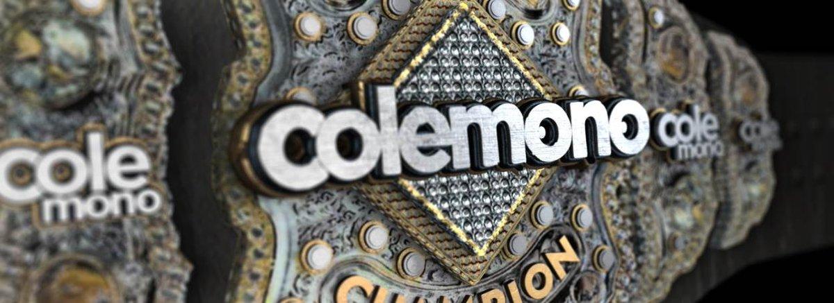 Ya pronto comenzaremos con los #Versus en Colemono, entre quienes participen... vamos a disputar el título 🤓 Más información en nuestro  💕