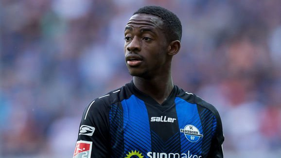 Christopher Antwi-Adjei identified as potential transfer target for Werder Bremen pic.twitter.com/GTqhb1TMMs