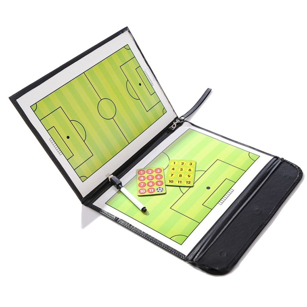 #swim #swimforlife Magnetic Foldable Football Tactical Boardpic.twitter.com/znkDPKi7Sn