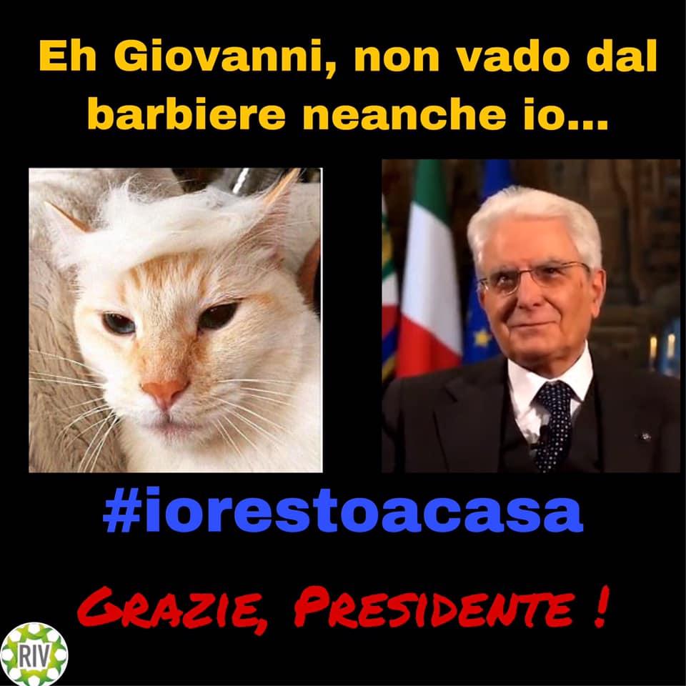 #Mattarella