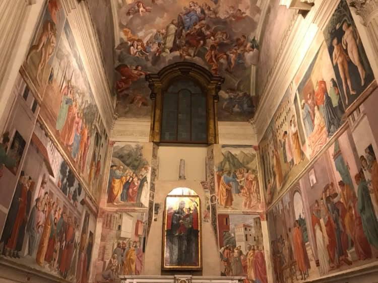 Un altro luogo del 💖 per #artyouready e #emptymuseum. Questa volta #Firenze; #iorestoacasa, ma chiudo gli occhi e vado nei miei luoghi del cuore https://t.co/j4taWp2fHc
