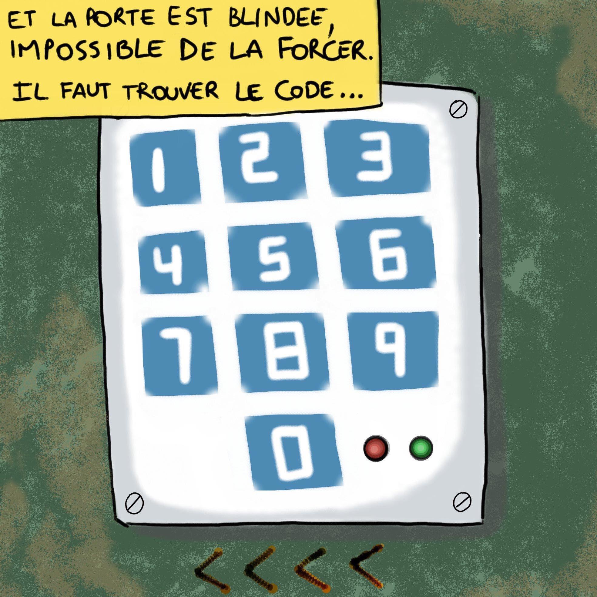 Un escape game de confinement.. EUSh91kWkAALyZK?format=jpg&name=large