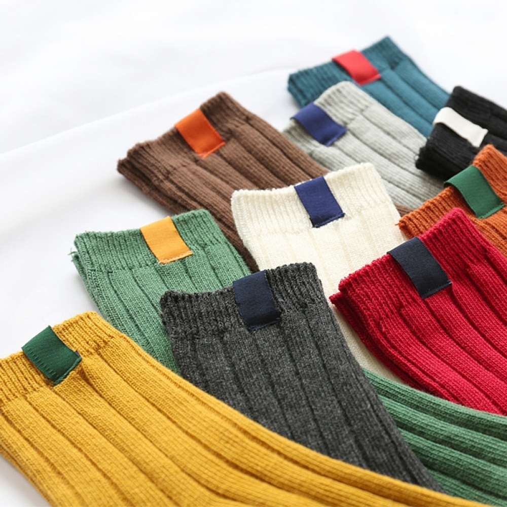 #feet #legs Warm Knitted Socks for Women pic.twitter.com/HOynGbDO1Y