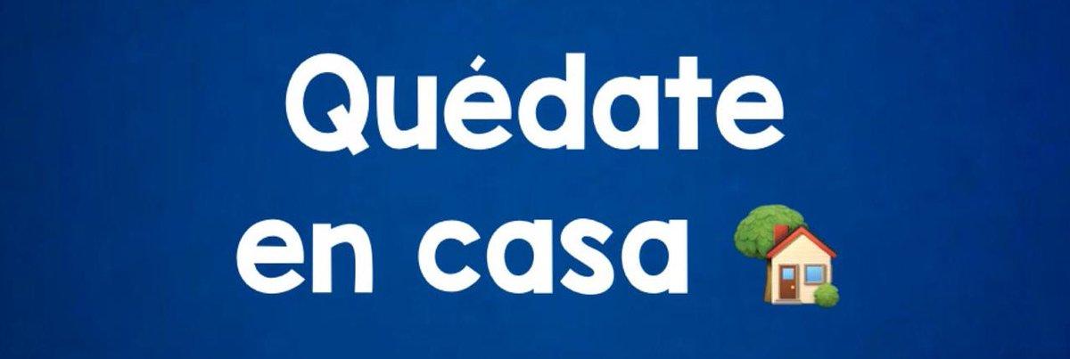 Quédense en su casa #CuarentenaCoronavirus #CoronavirusMéxico #Coronavirus #COVIDー19 #COVID19mx #COVID2019mx #Covid_19mx #COVID19México #COVID19 #CoronavirusMX #QuédateEnTuCasa #CuarentenaNacional #QuédateEnLaCasa