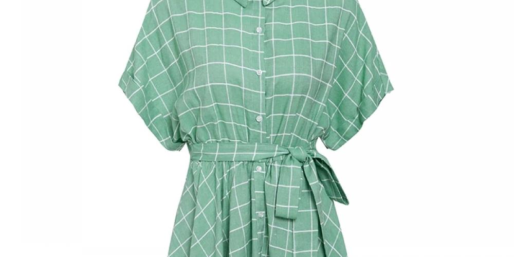 Cotton Light Green Plaid Dress #shoppingonline #shoppingday #shoppingaddict #shoppingtime #shoppingbag https://martzunex.com/cotton-light-green-plaid-dress/…pic.twitter.com/519Yq4zBjO