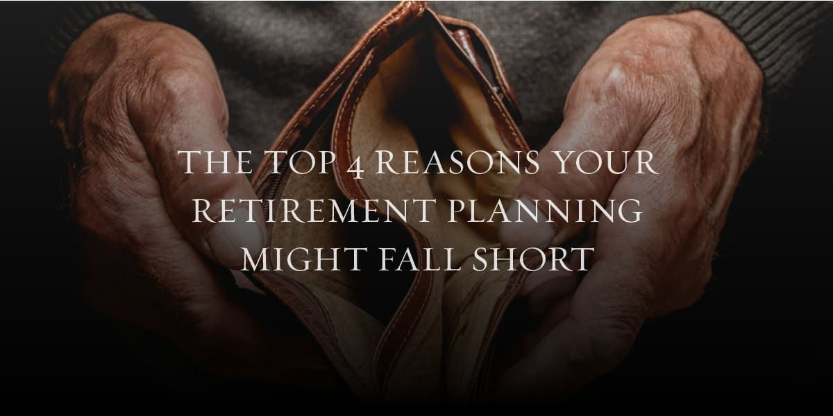The Top 4 Reasons Your Retirement Planning Might Fall Short  #retirementplanning #retirement #retirementplanner #nearme #pearlriver #ny  #newyorkcompany #hudsoncompanies  https:// buff.ly/2O7pqNW    <br>http://pic.twitter.com/p5R6ION3Ef