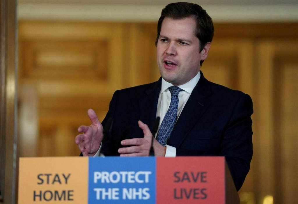 All parts of UK now on emergency footing to fight coronavirus - minister https://www.reuters.com/article/us-health-coronavirus-britain-emergency-idUSKBN21G0OP?taid=5e80d628ef5fb4000146adb4&utm_campaign=trueAnthem%3A+Trending+Content&utm_medium=trueAnthem&utm_source=twitter …
