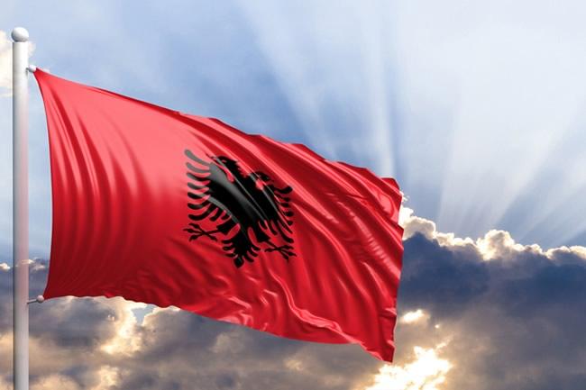 Grazie Albania