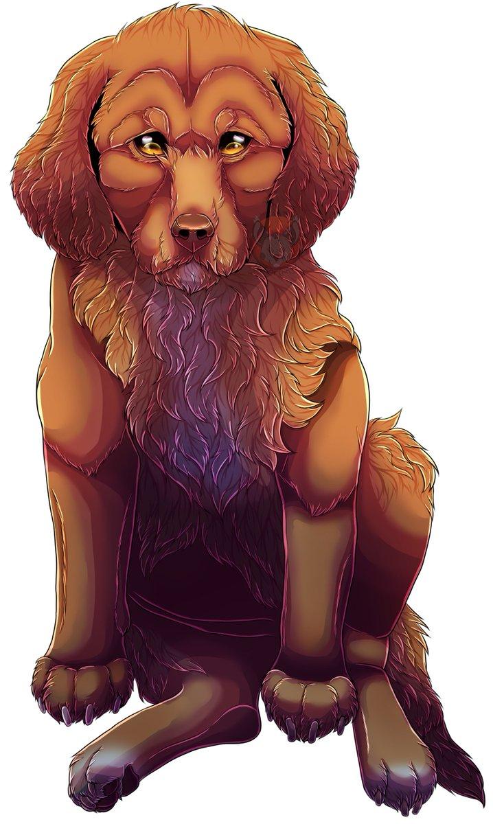 Commission on Discord. #commissionsopen #animal #artcommunity #DigitalArtist #digitalartwork #MyArtworks #artwork #drawing #digitalart #art #Artist #myart #artistsontwitter #semirealism #animalart #commissions #ArtCommission #dog #canine #DigitalArtist #illustration #petspic.twitter.com/dVmtqjoo55