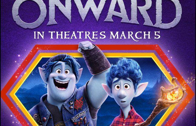 @pixaronward is now on-demand.  https://buff.ly/3a4DPRY  #giftedexperience #ONWARD #OnwardPixar #disneymagic #waltdisneystudios pic.twitter.com/soaVzKSnDZ
