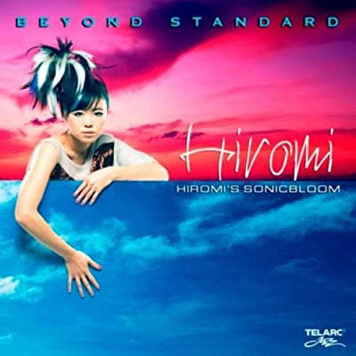 Now playing, 'My Favourite Things' off #HiromiUehara's #Hiromi's #SonicBloom *Beyond Standard*. (2008). The #CapitalJazzClub984, with @JacobAsiyo and @KaimaMwiti. https://t.co/oaWdObrQn4