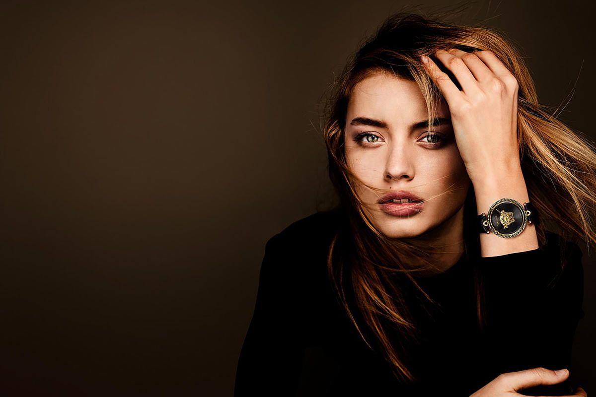 Montres Versus Versace Réalisez 74% d'économies en matière de montres de grande marque de luxe avec cette vente privée qui se termine le 30 mars à minuit. #montre #versus #venteprivee #venteflash =>