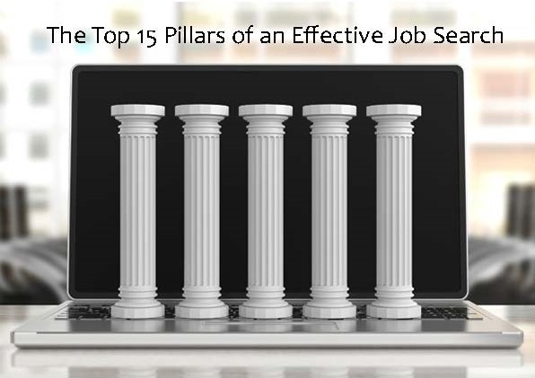 Do You Know You Can Learn The Top 15 Pillars of an Effective Job Search? #jobs #jobsearch #jobseekers #jobseeking #jobtips #executivejobs https://lnkd.in/edxH8hYpic.twitter.com/LZJeLyGY34