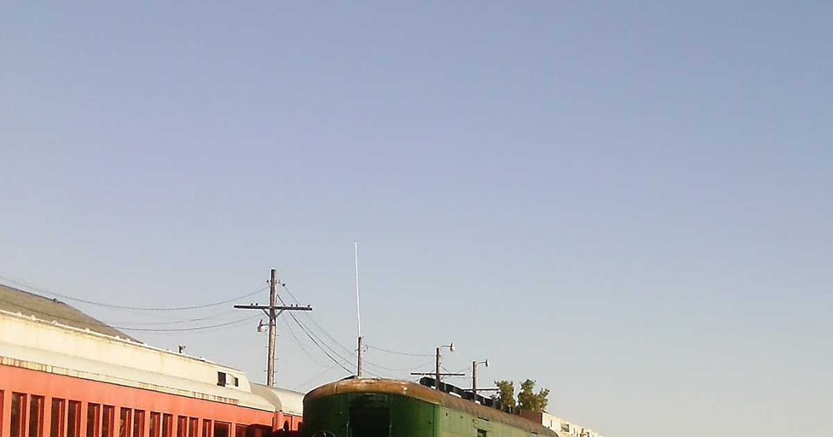 Rail line turned hiking trail passes museum  #travelwi #optoutside #hiking http://dld.bz/fqCzP