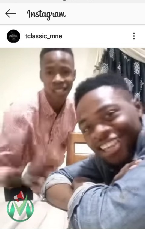 Home Of Exclusive News On Twitter Music Guru T Classic Reposted Absu Tunde Ednut Omo Giveraway Video Pecksofficial Https T Co Nqutvlya1v Tonto dikeh writes in tongues in reaction to majid michel's post, tunde ednut reacts. twitter