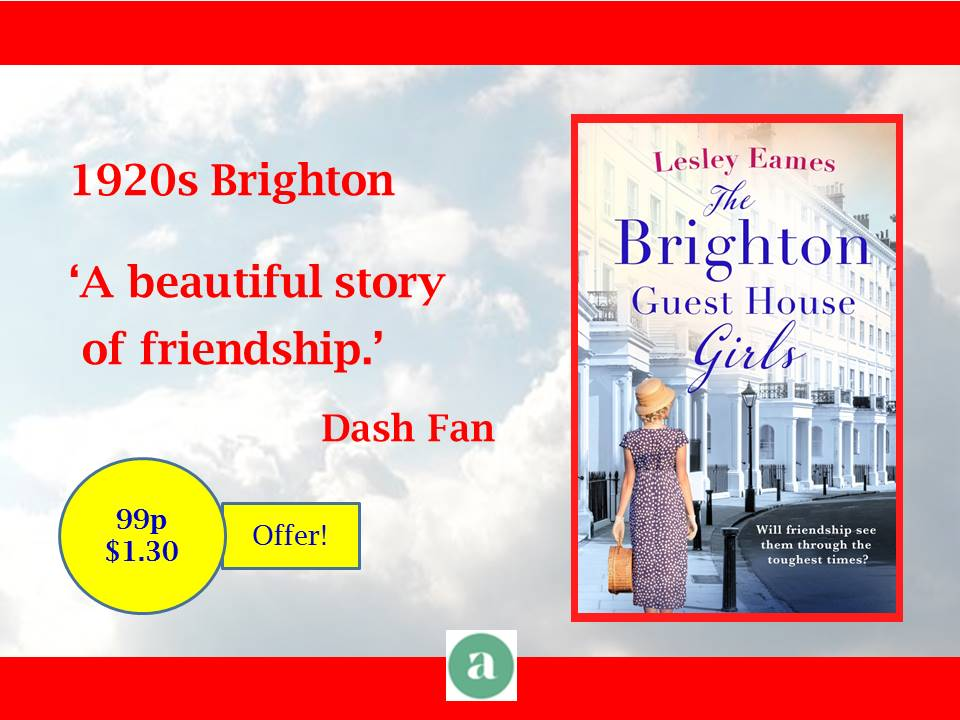 Id love friends like Thea, Anna and Daisy. Rebecca 1920s Brighton. Time is running out for Thea, Anna and Daisy to right wrongs and find happiness. Can joining forces help? ⭐️ OFFER 99p/$1.30 amzn.to/2VOjaOp #Kindle #KindleUnlimited #book #ebook #HistoricalFiction