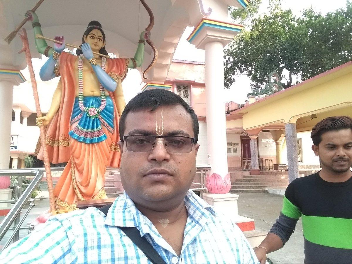 @AristocratBags My memory and moment in Traveling in Nabadwip/Mayapur of West Bengal. @aristocratbags  #ContestAlert #WinABackpack #UnpackYourDreams #AristoTravelBud  Tagging, @DayalOjha4 @nekkantitsayz @Navyavegi @suryapratapnay5 @giri_bivas @ImJatinV @Soniyaskjain1 @GoutamOjha12 @AnnaDominic12