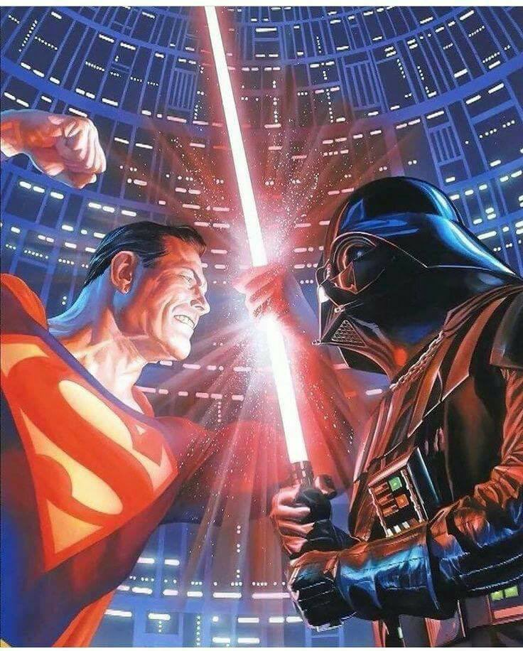 @thealexrossart's photo on #sundaythoughts